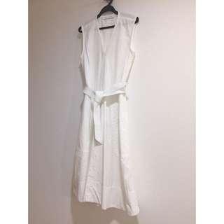 Uniqlo X Lemaire Collaboration Dress