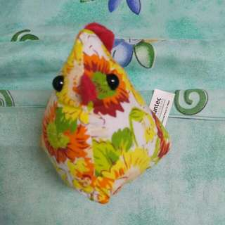 BN Cute Chicken Display Soft Toy #Huat50Sale