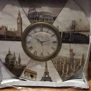 24 Inch Clock