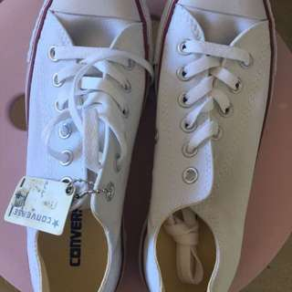 Brand New Converse For Sale - Male US Size 6