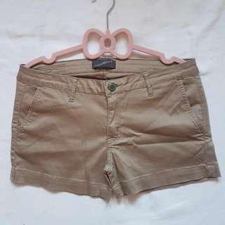 F&H Khaki Shorts