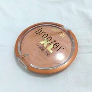[99%] MILANI BIGSIZE Bronzer XL 'radiant tan'