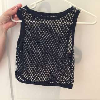 Cheap Monday Singlet