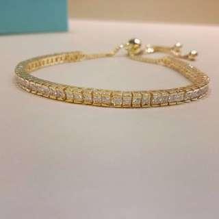 Tiffany & Co. Tennis Bracelet