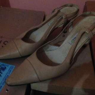 Centropelle Elegant Heels