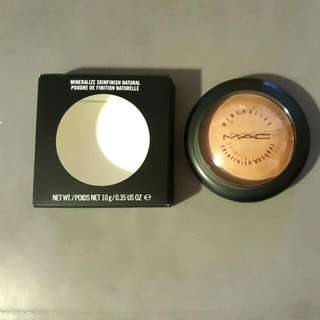 "Mineralize Skin finish Natural Powder ""Medium Dark"""
