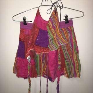 Matching Skirt + Top
