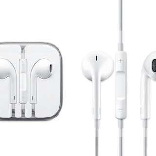 BNIB iPhone 6 earphones
