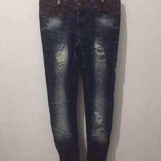 REPRICED!! Bershka Jeans