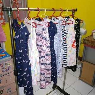 H&M Girls Dresses