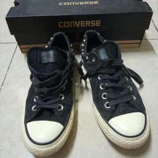 Converse Black Original
