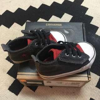 Original CONVERSE Baby Shoes