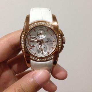 Spyderbilt Watch