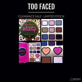 Too Faced The Power Of Makeup - Nikkie Tutorial
