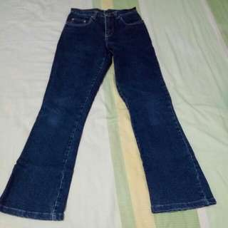 Jeans Mobile Power