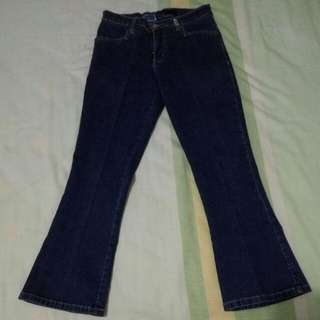 Jeans 7/8 Mobile Power