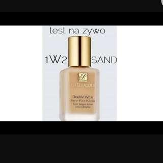 Estee Lauder double wear sand shade