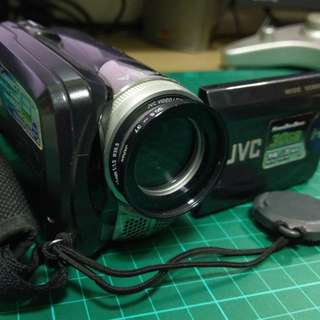 JVC MG57 攝影機 30GB