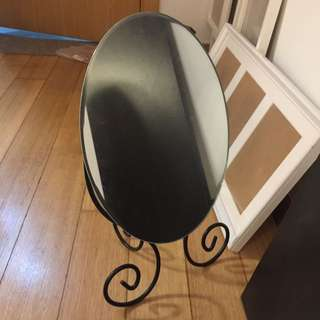 IKEA Stand Mirror (MYKEN)
