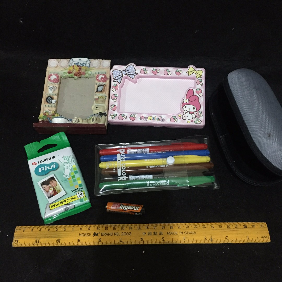 AUTHENTIC ITEMS FROM JAPAN