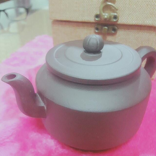 大陸製壺師(范洪明)茶壺作品