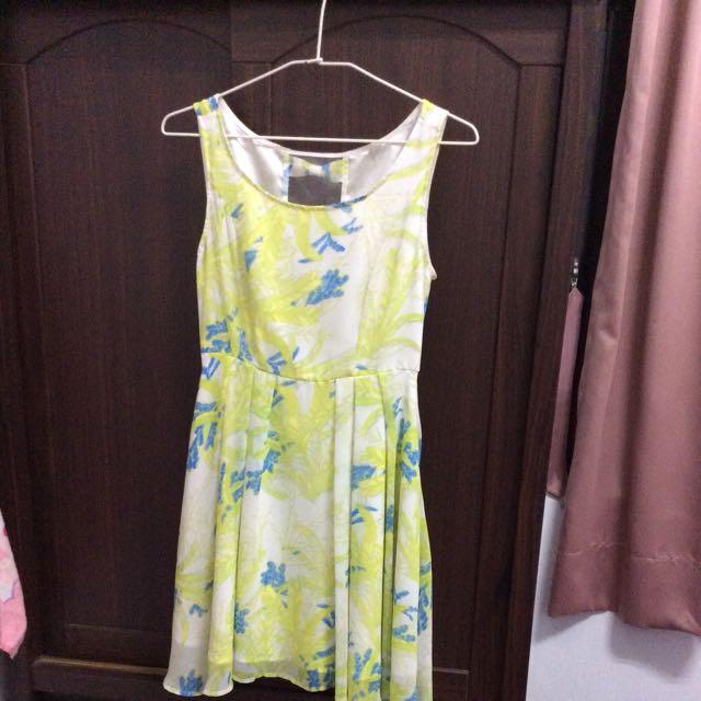 春夏洋裝👗