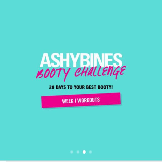 😱 20% Off Ashy Bines Bundle!