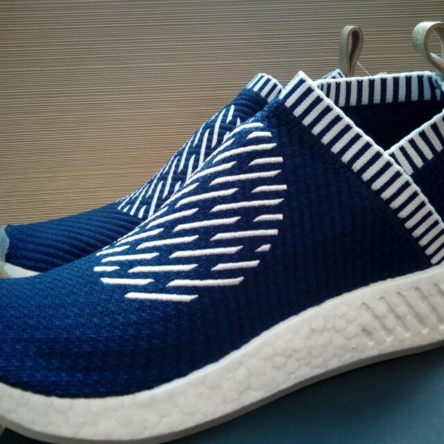 Adidas NMD CS2 PK Ronin Pack, Men's