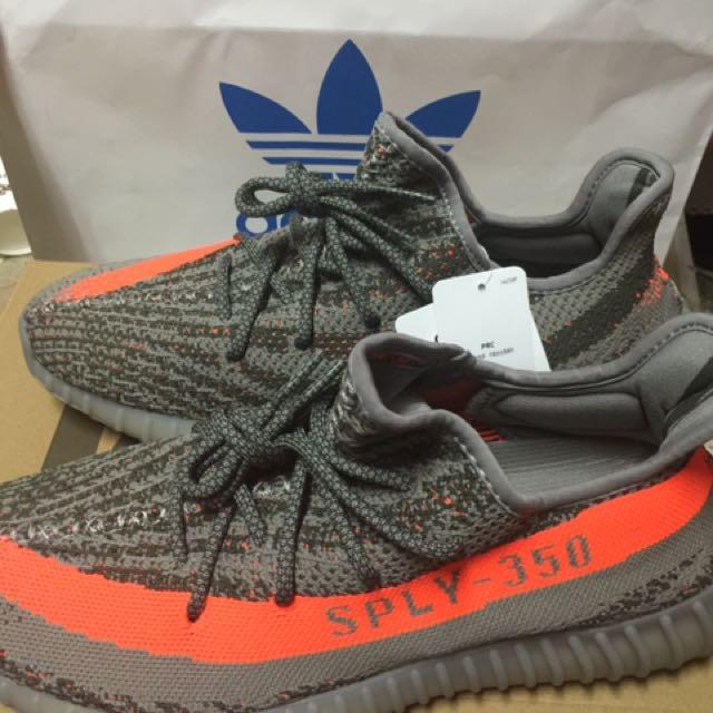 Adidas Yeeze Boost