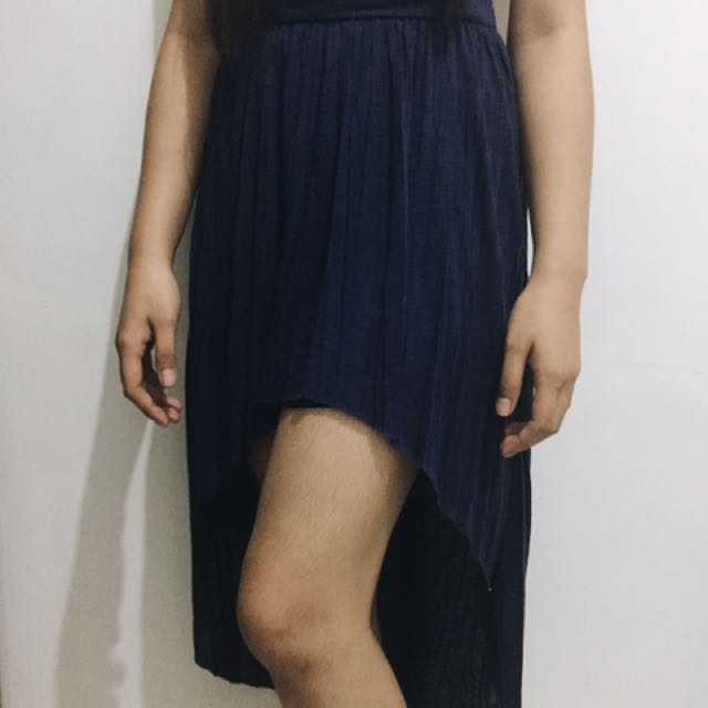 American Eagle Outfiters High-Low Skirt