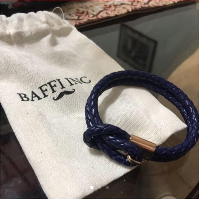 Baffi Inc Bracelet