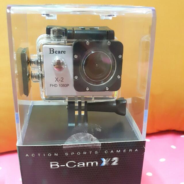 B-Cam X2 (WiFi) *nego