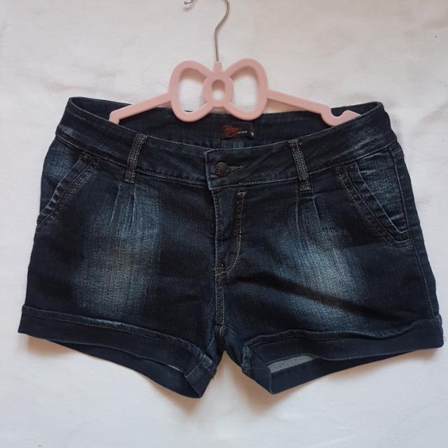 BNY Jeans Denim Shorts