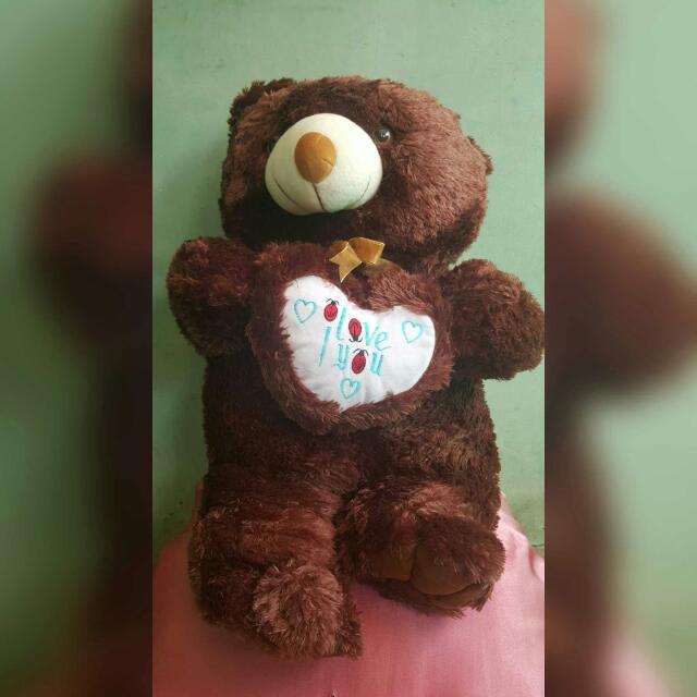 Boneka Beruang Besar 68 Cm