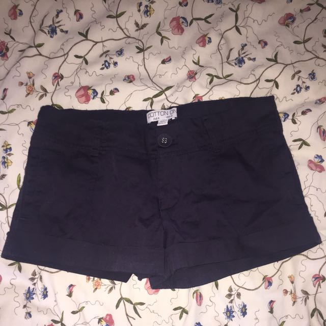 Brand New Cotton On Shorts