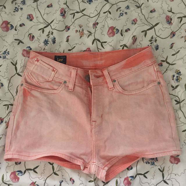 Brand New Lee Jean Shorts