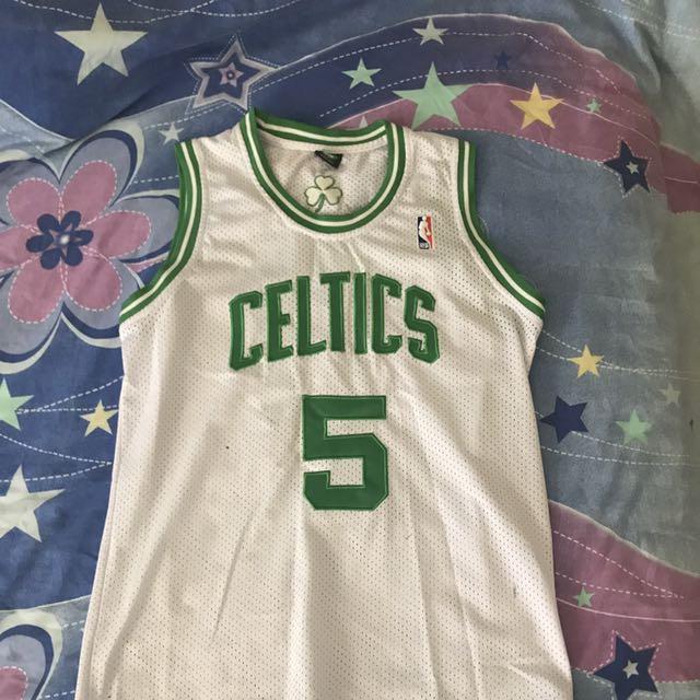 Celtics Jersey & Shorts