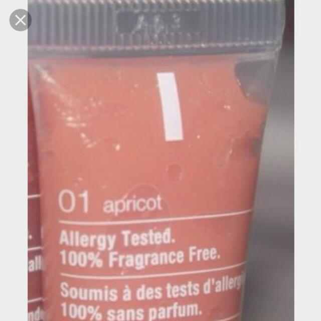 CLINIQUE Lip Gloss/ORI (7/ml)