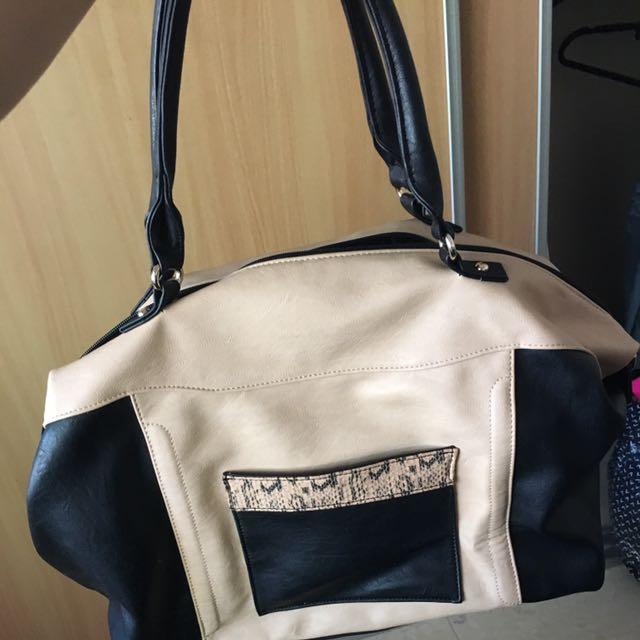 Colette Travel Bag