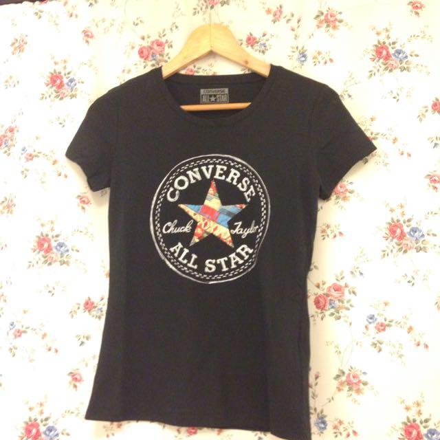 Converse美式運動上衣
