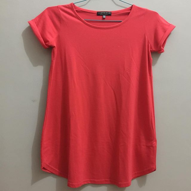 Cotton On Long Top
