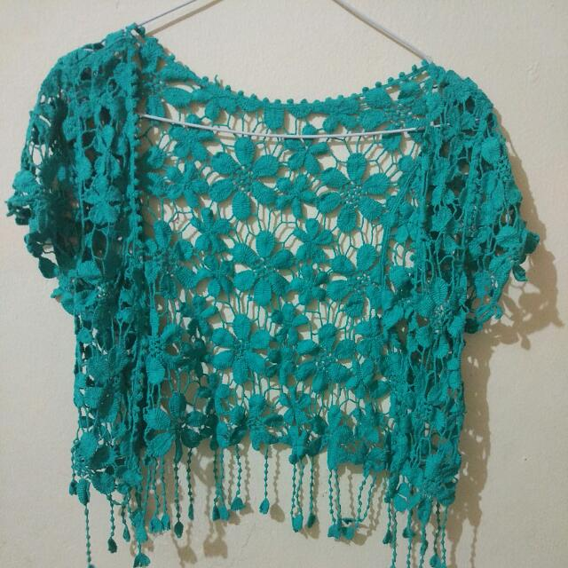 Crop Outer