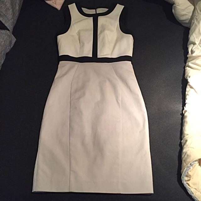 Cue Work / Suit Dress 8