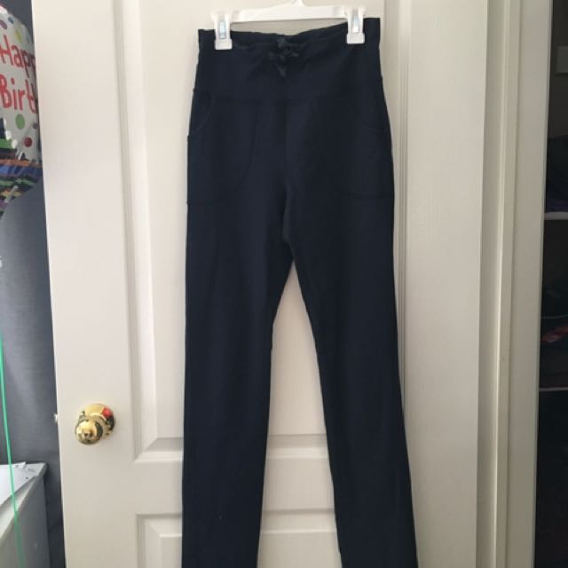 EUC High Waisted Lululemon Leggings
