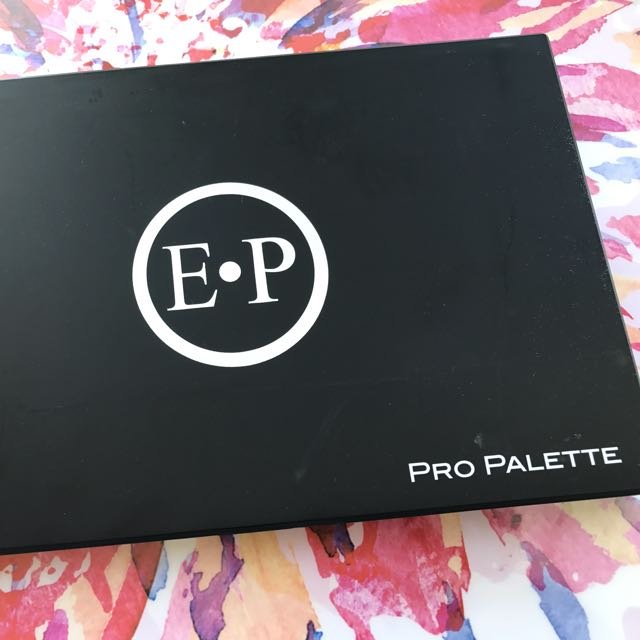 Eve Pearl Hd Pro Pallet