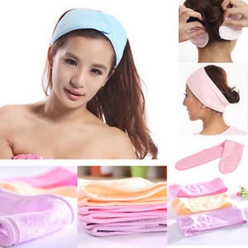 facial headbandbando mandi