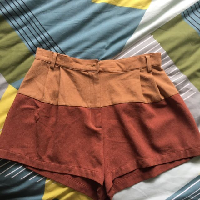 Fashion Shorts - Minkpink Size m