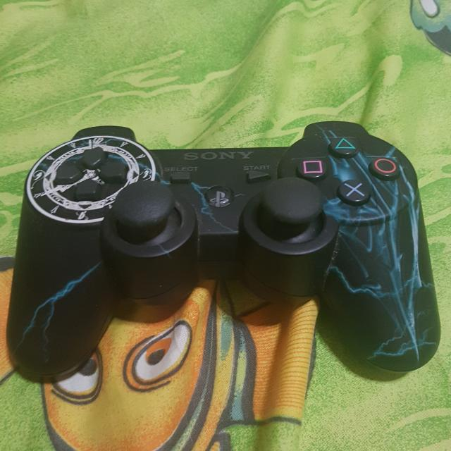 FF13- PS3 controller!!