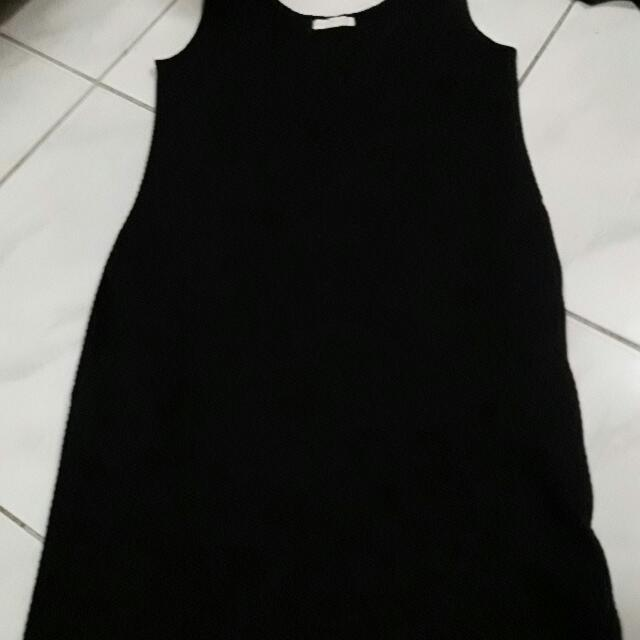 F&H Little Black Dress