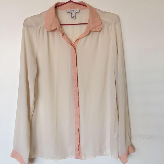 Forever 21 Top - S